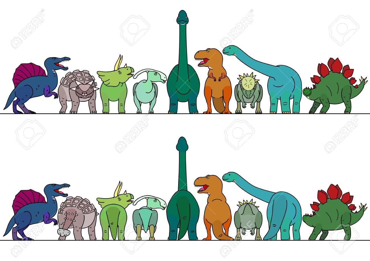 Image result for dinosaur border