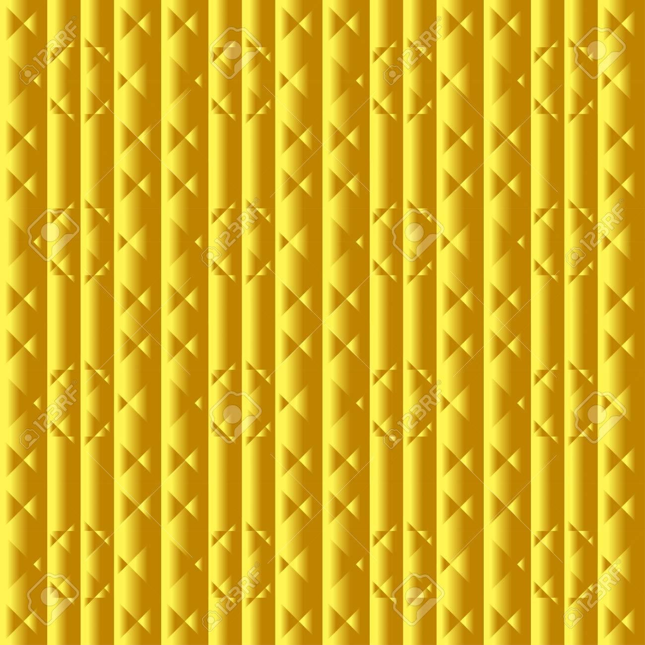 Gold Color Texture
