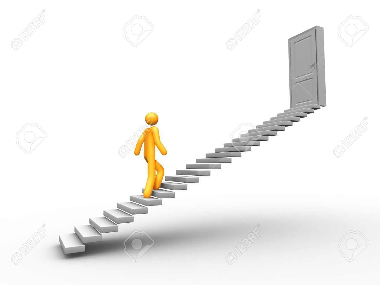 ladder of success stock photo picture and royalty image ladder of success stock photo 9548966