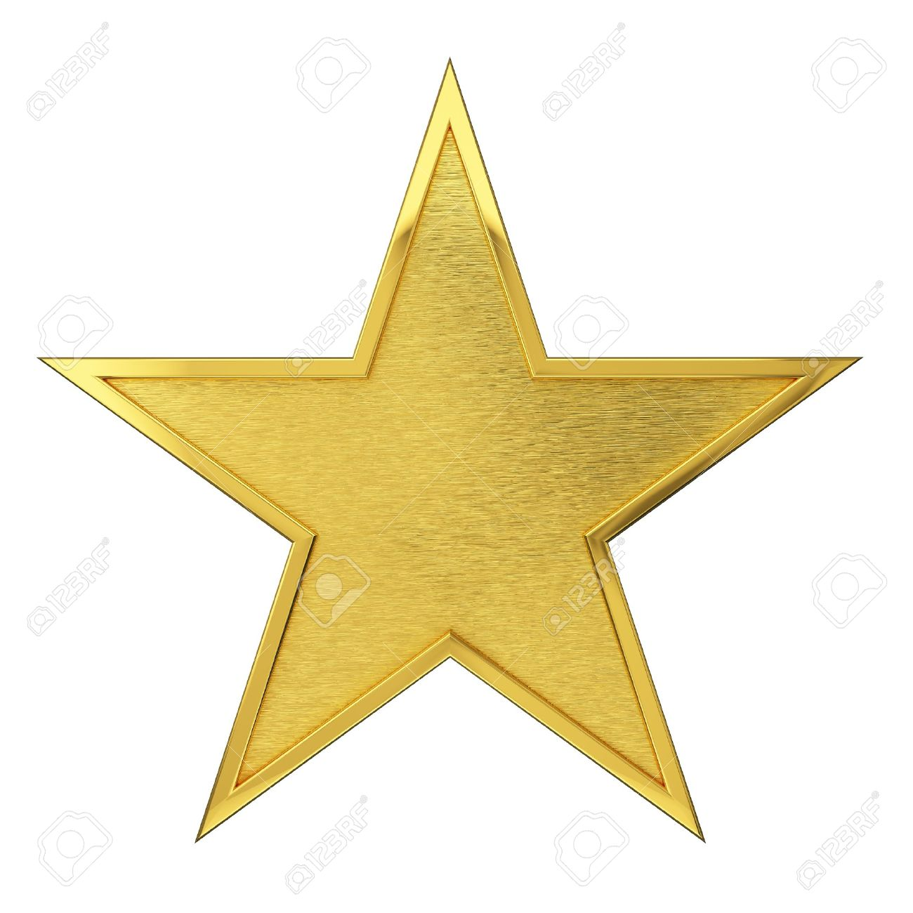 brushed golden star award stock photo picture and royalty free