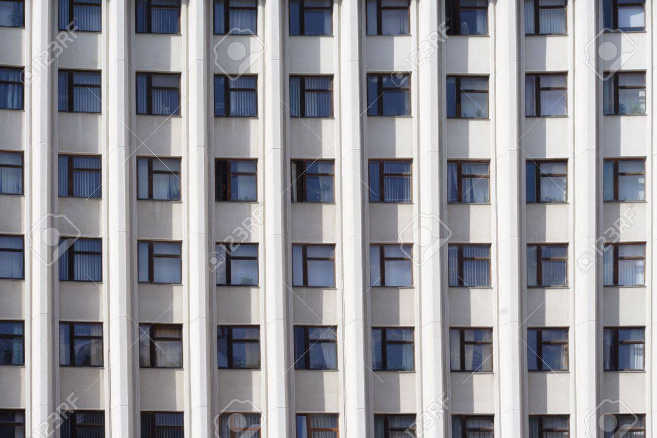 Lot Of Windows Of Office Block Building Nice Office Background Stock Photo Picture And Royalty Free Image Image 2676915
