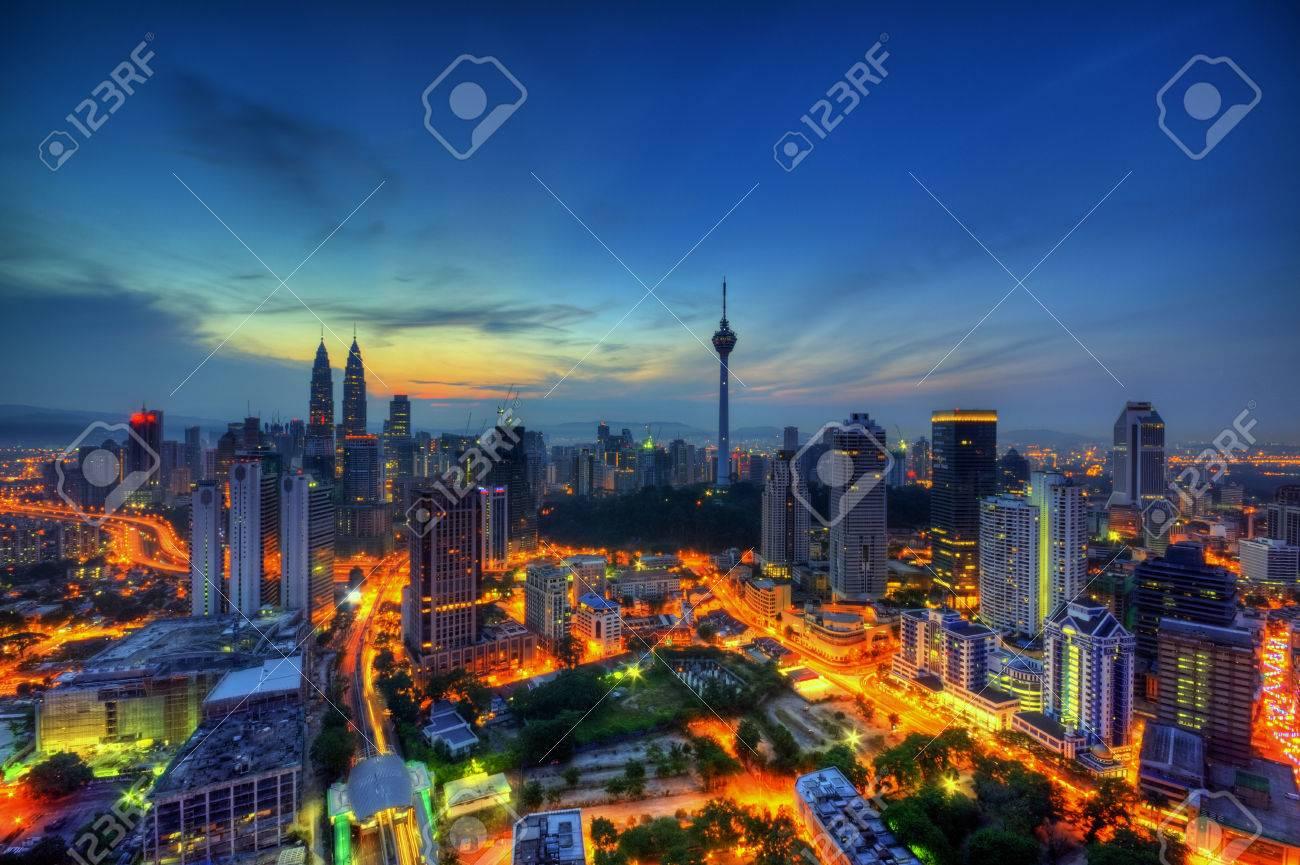 Kuala Lumpur - 23940914