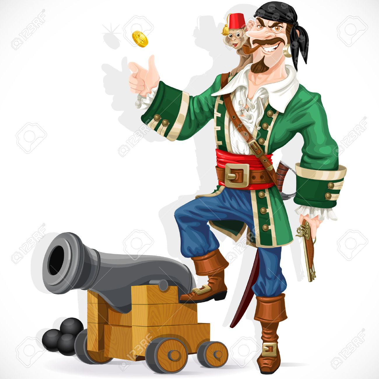 pirate musket images u0026 stock pictures royalty free pirate musket