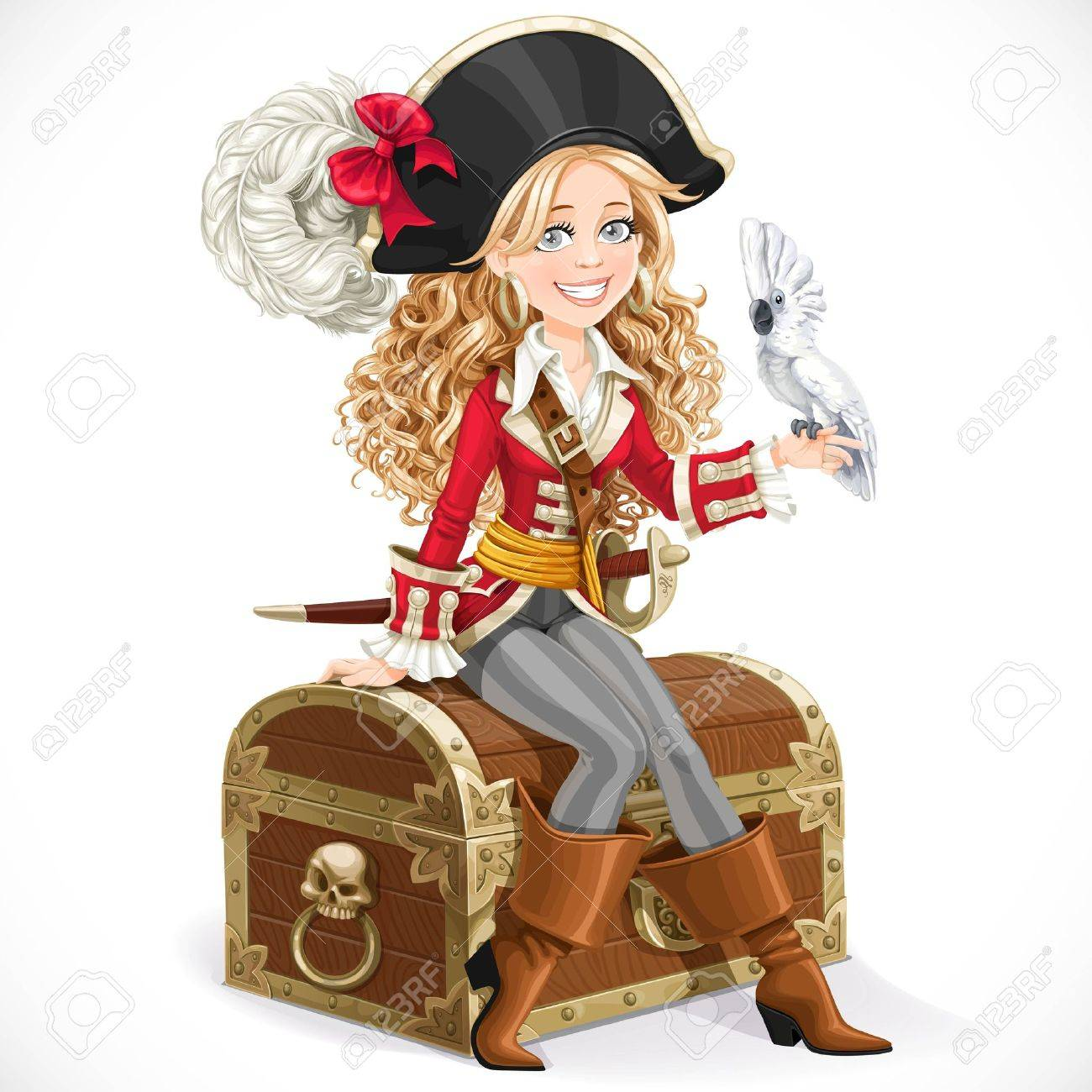 Pirate girl images 98