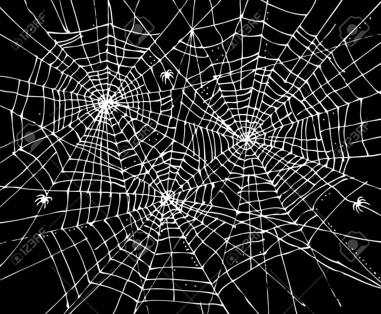 Fond D Ecran Web Halloween 307 Eau Forte Texture Decorative En Noir Et Blanc Vecteur D Illustration Clip Art Libres De Droits Vecteurs Et Illustration Image 66437843