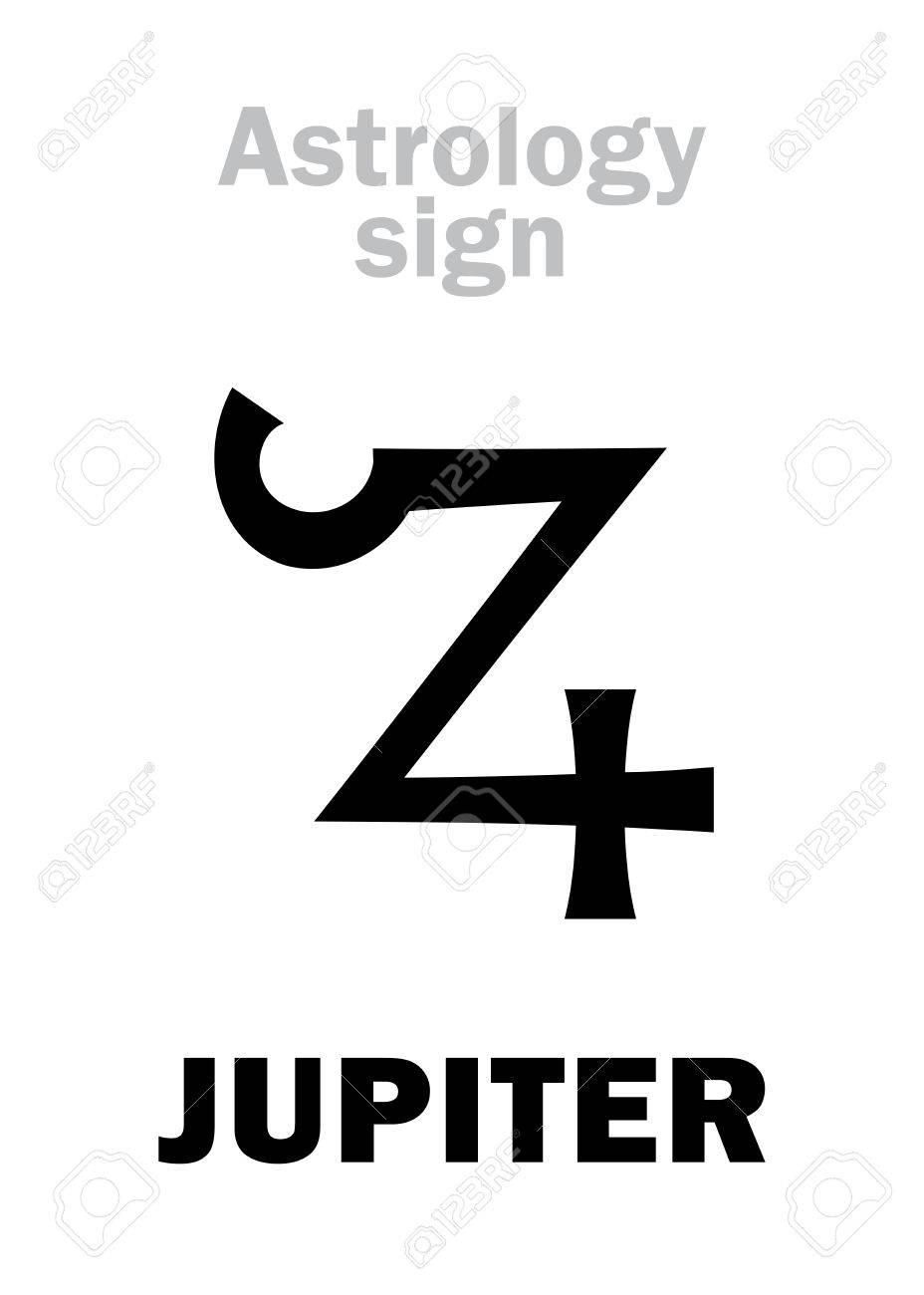 Astrology alphabet jupiter zeus classic major planet astrology alphabet jupiter zeus classic major planet hieroglyphics character sign biocorpaavc Images