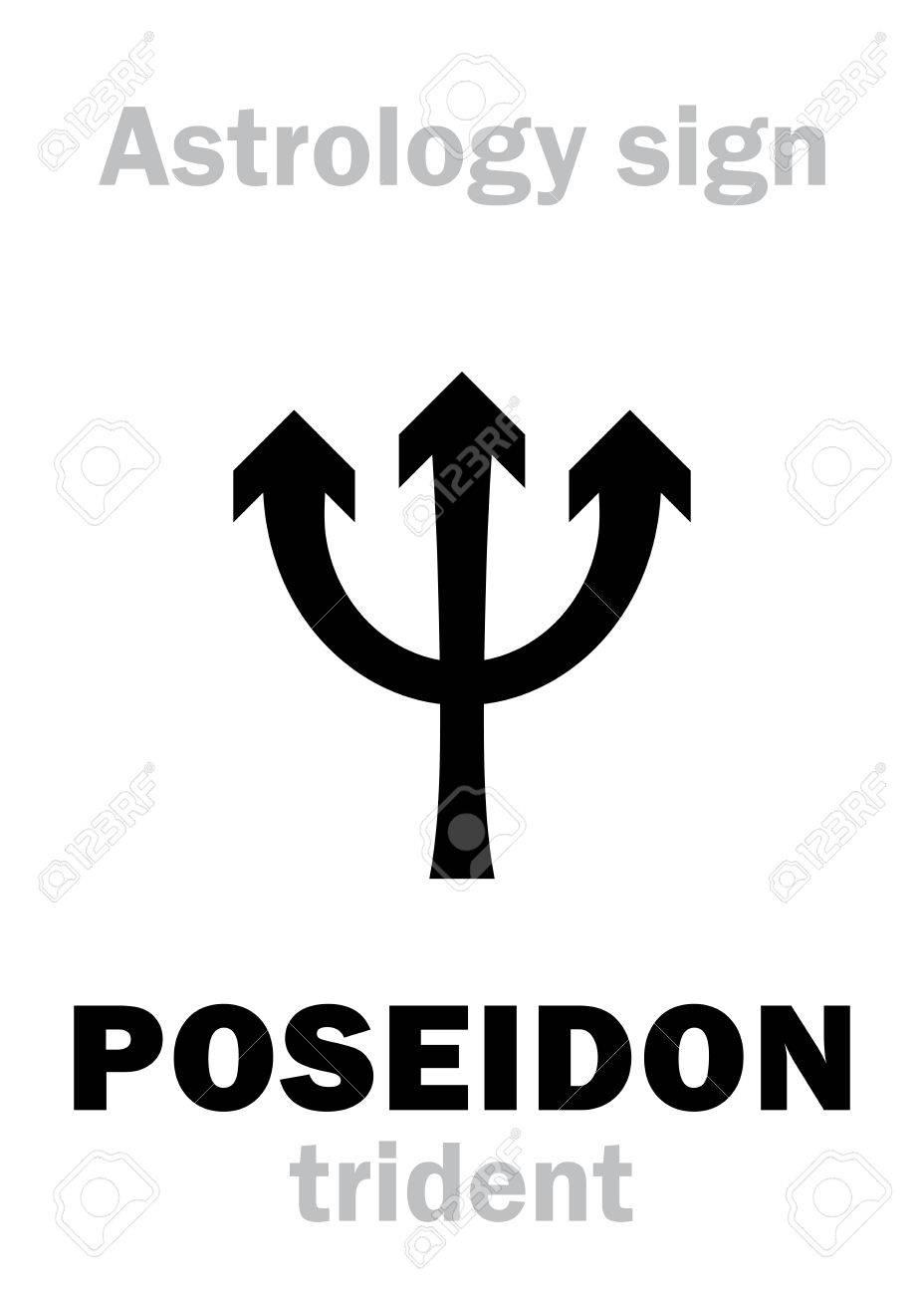 Astrology alphabet neptune poseidons trident hieroglyphics astrology alphabet neptune poseidons trident hieroglyphics character sign single symbol biocorpaavc Choice Image