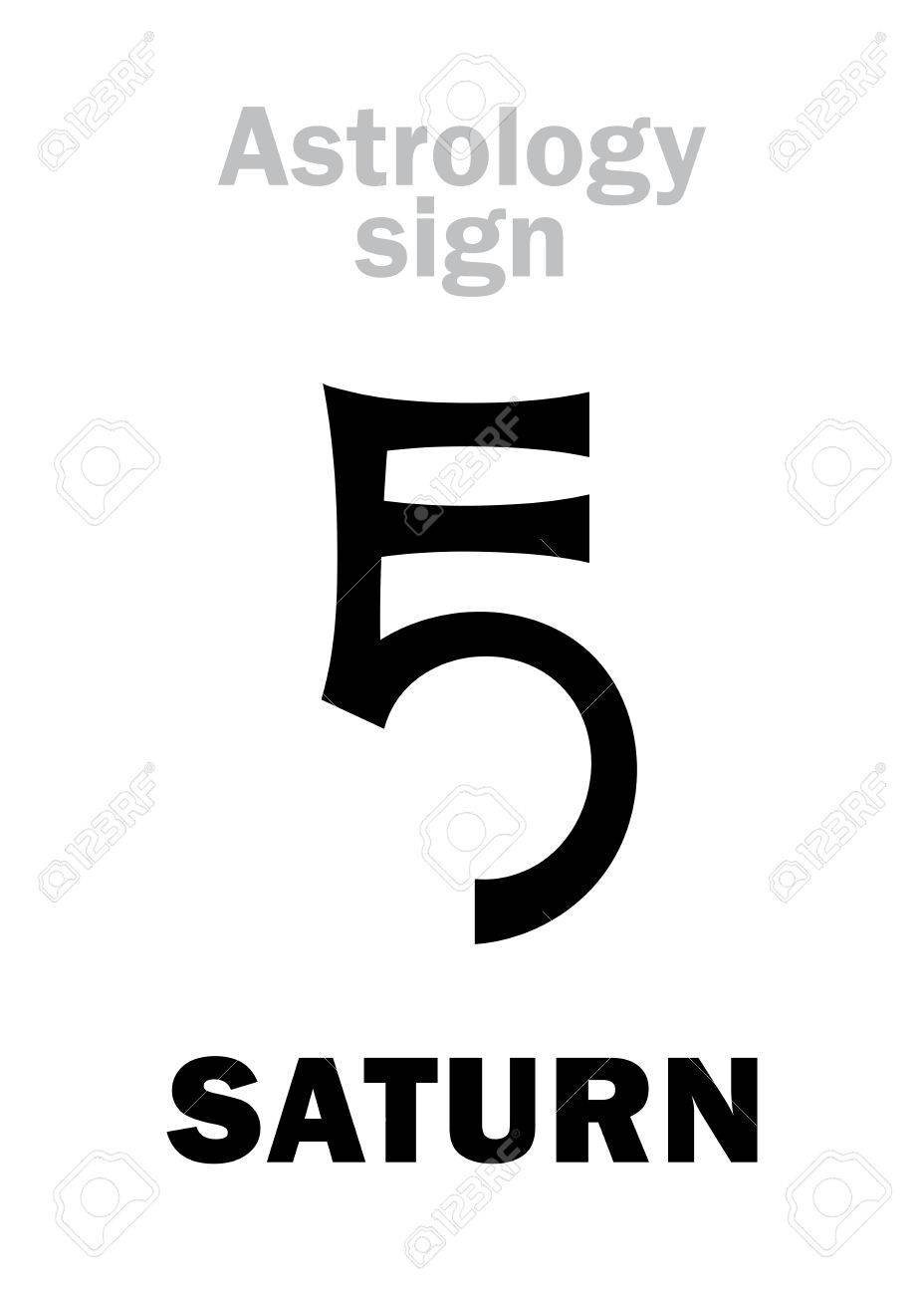 Astrology alphabet saturn classic major planet hieroglyphics astrology alphabet saturn classic major planet hieroglyphics character sign single symbol buycottarizona Image collections