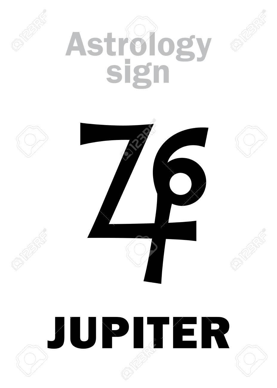 Astrology alphabet jupiter zeus classic major social planet astrology alphabet jupiter zeus classic major social planet hieroglyphics character sign biocorpaavc Images