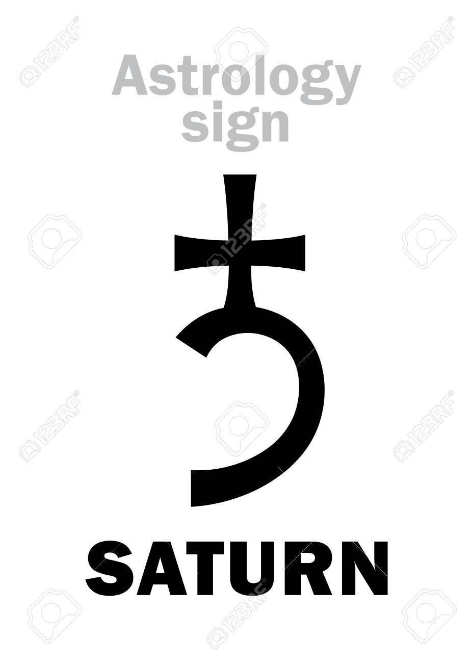 Astrology alphabet saturn classic major social planet astrology alphabet saturn classic major social planet hieroglyphics character sign single symbol buycottarizona Image collections