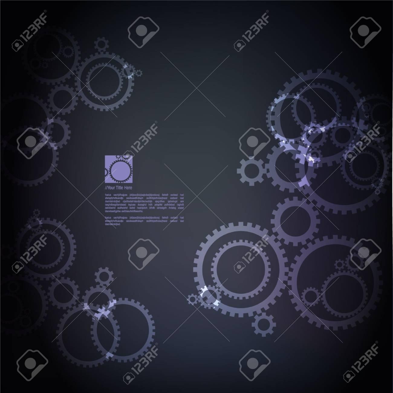 Rolling in Progress Stock Vector - 13565835