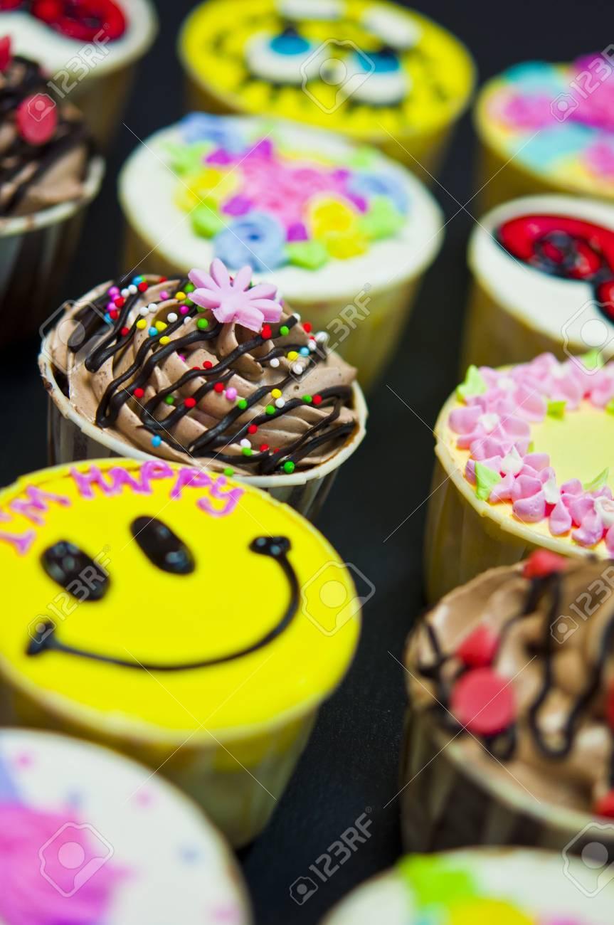 Cupcakes Stock Photo - 14615137
