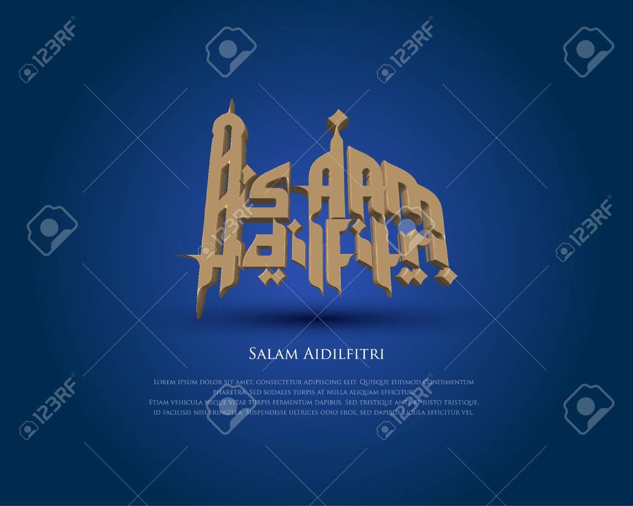 Salam aidilfitri translation hari raya greetings royalty free hari raya greetings salam aidilfitri translation kristyandbryce Image collections