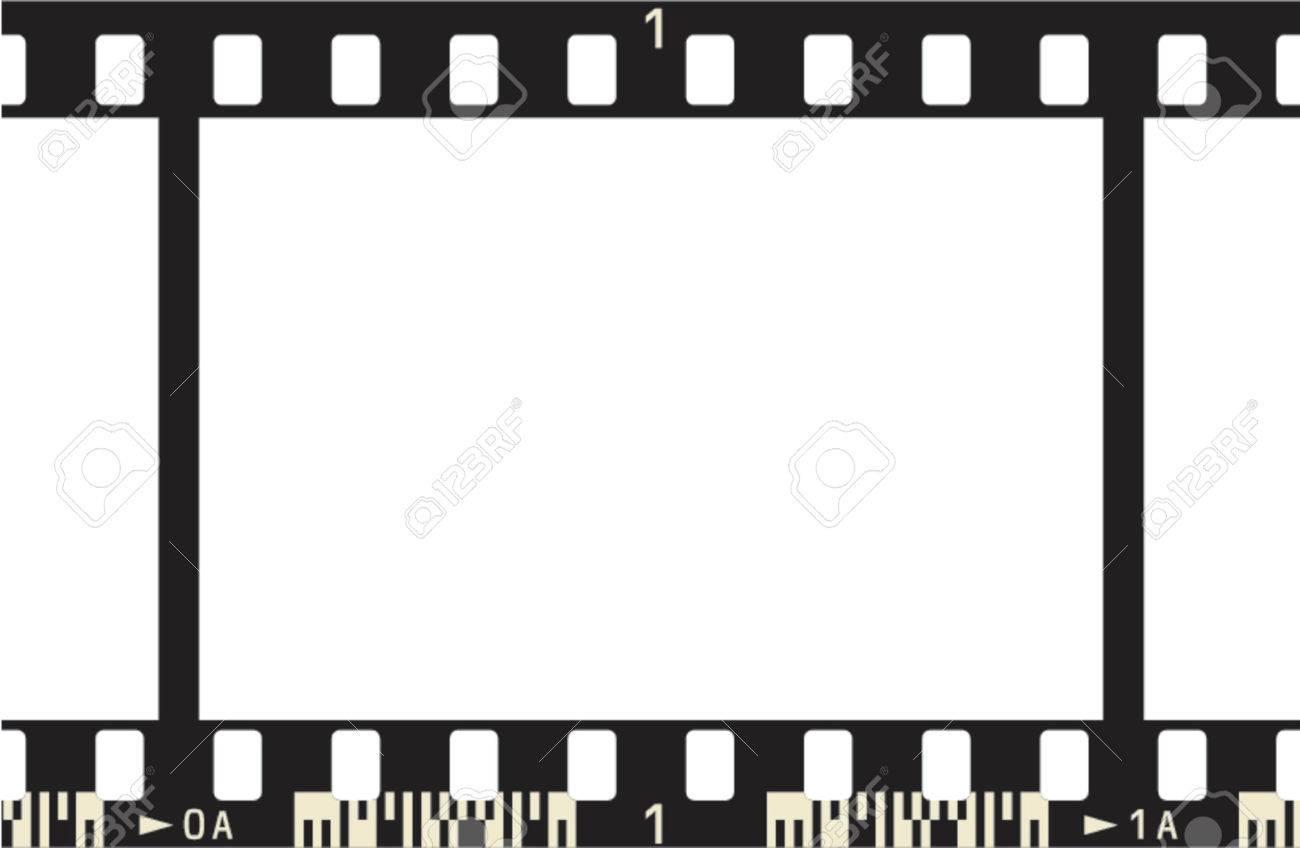 Capítulo Fotográfico De La Película, Con Números Del Marco Y Código ...
