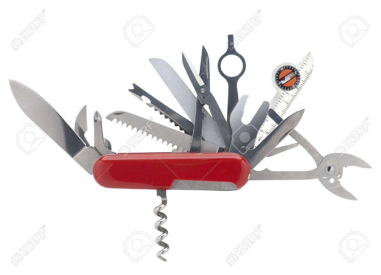 Utility knife - 5431707