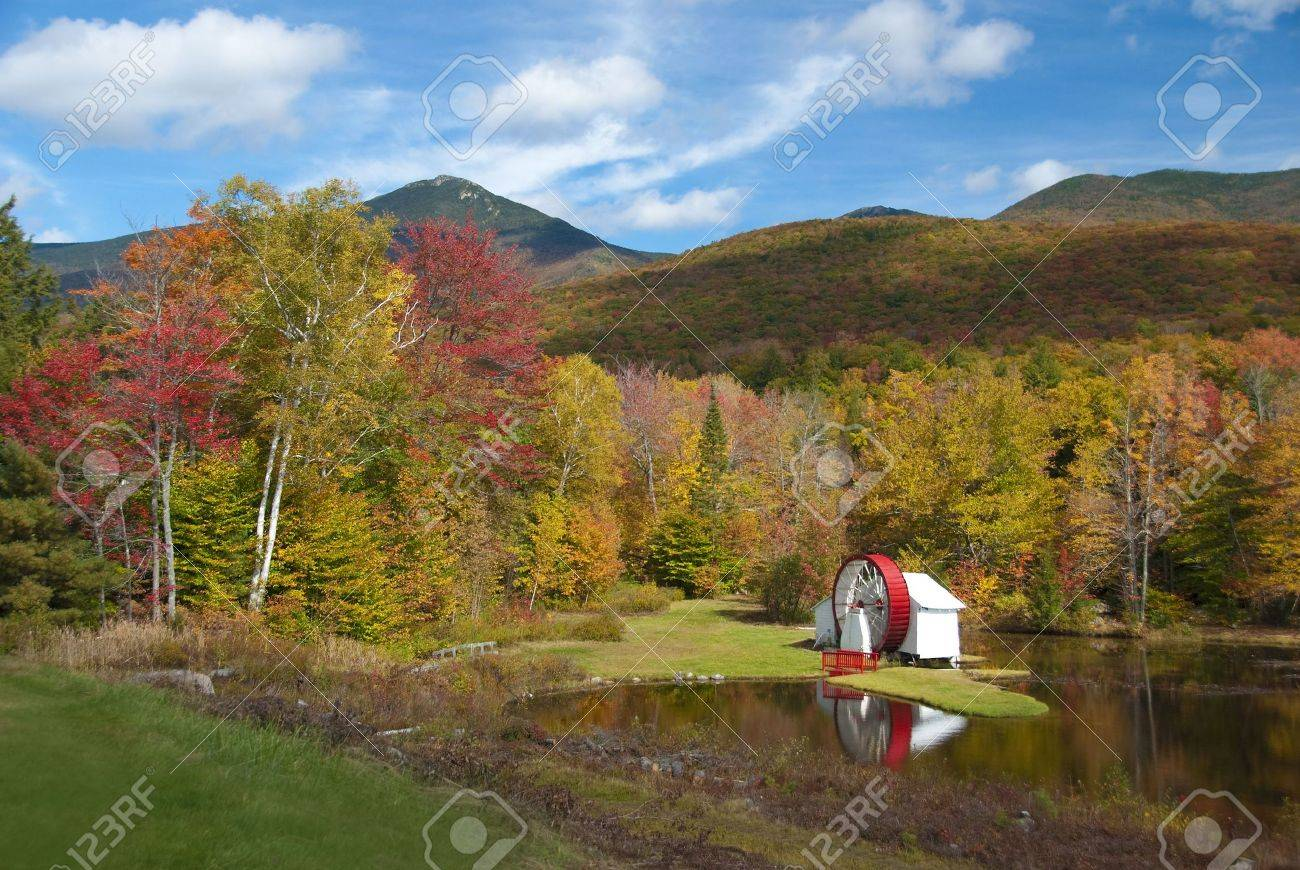 Scenic Fall Images - HD Images New