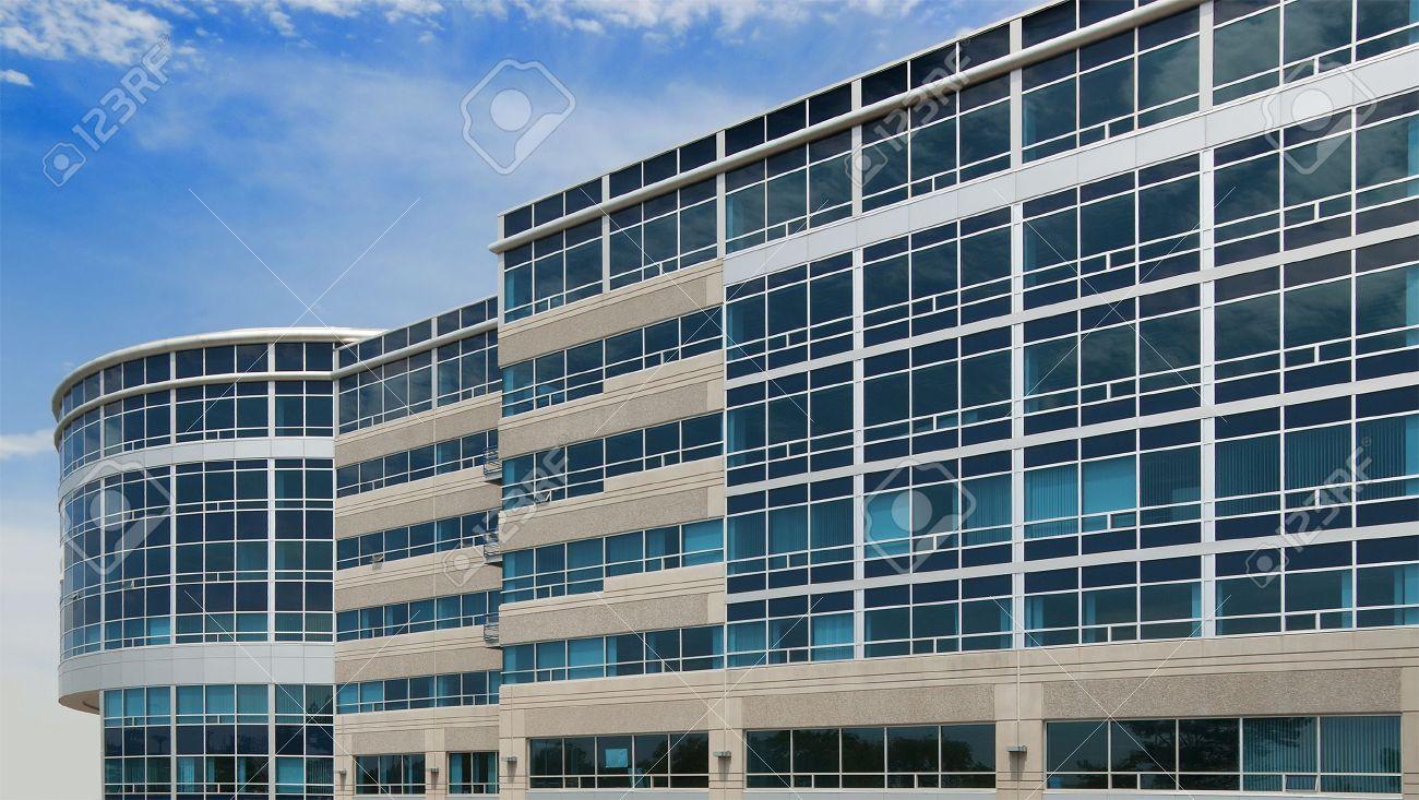 Modern Office Building Best L O W R I S E Images On Pinterest - Modern office building