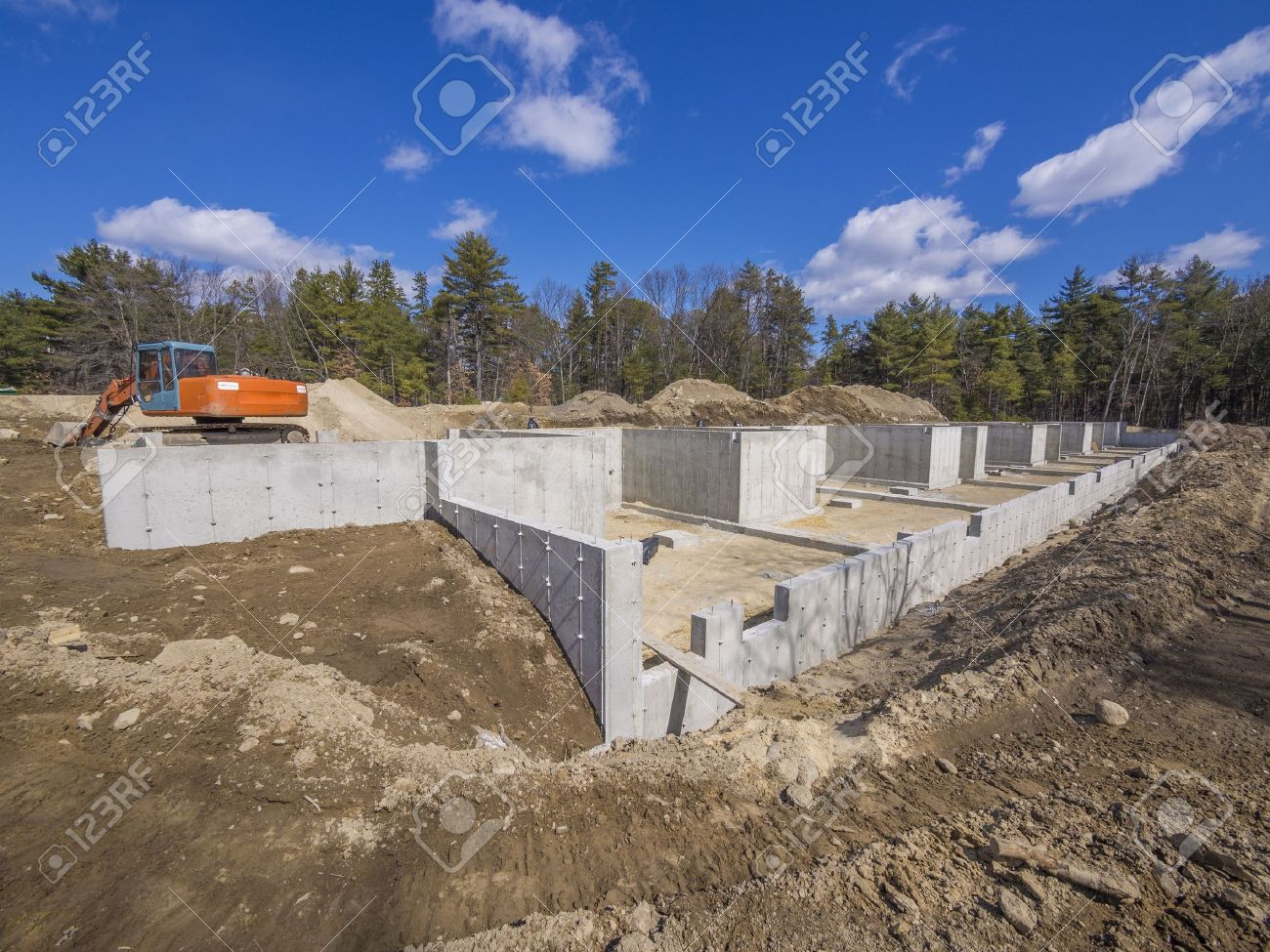 building foundation images u0026 stock pictures royalty free building