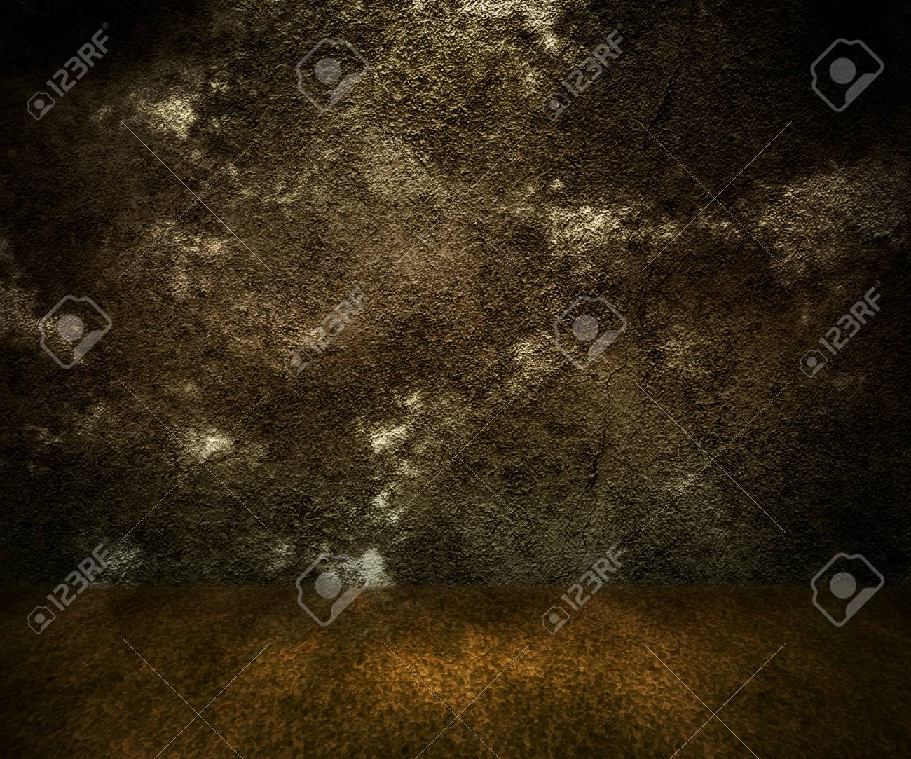 Brown Cave Background Stock Photo Picture And Royalty Free Image Image 14367426