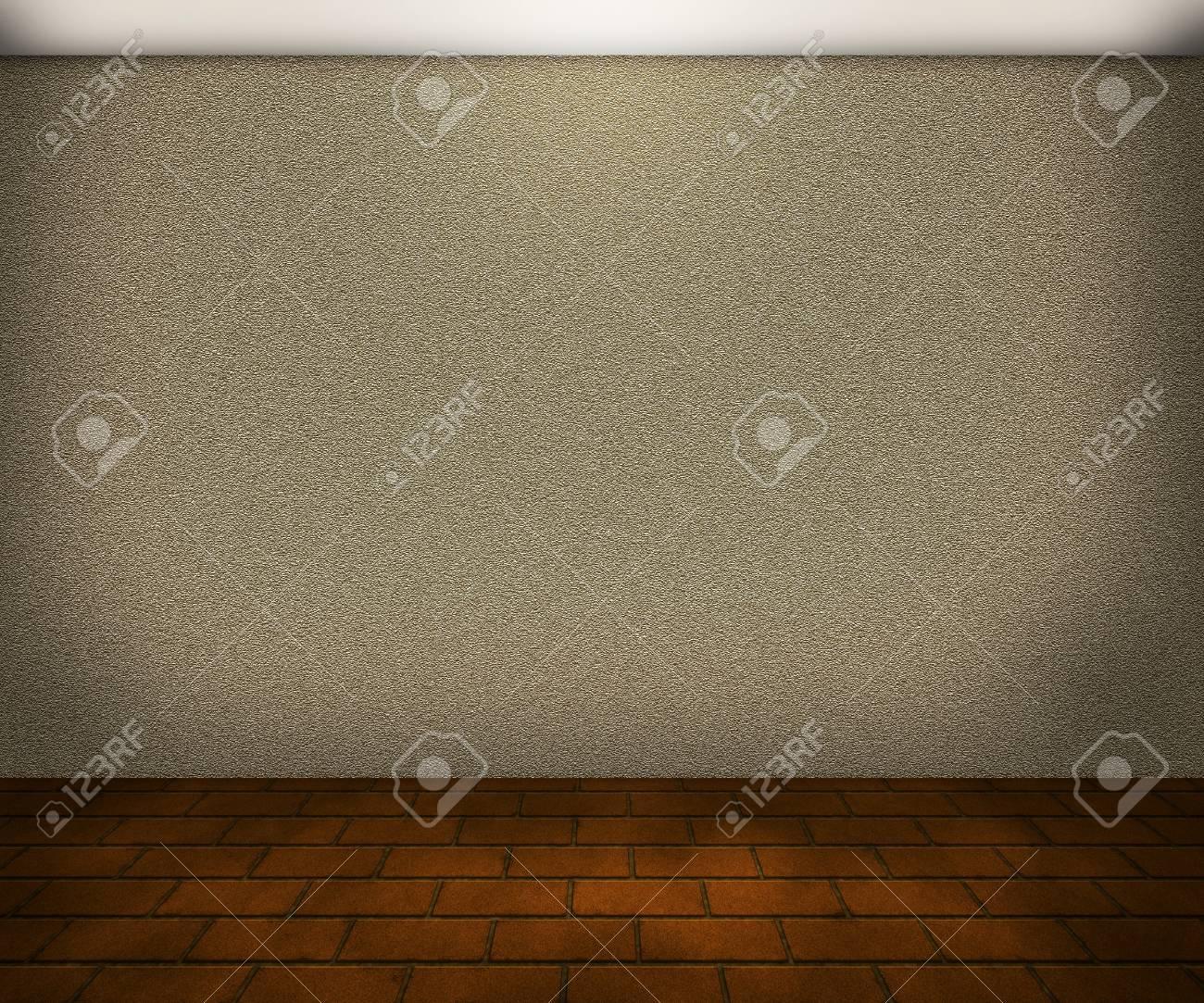 Room Background Stock Photo - 14587123