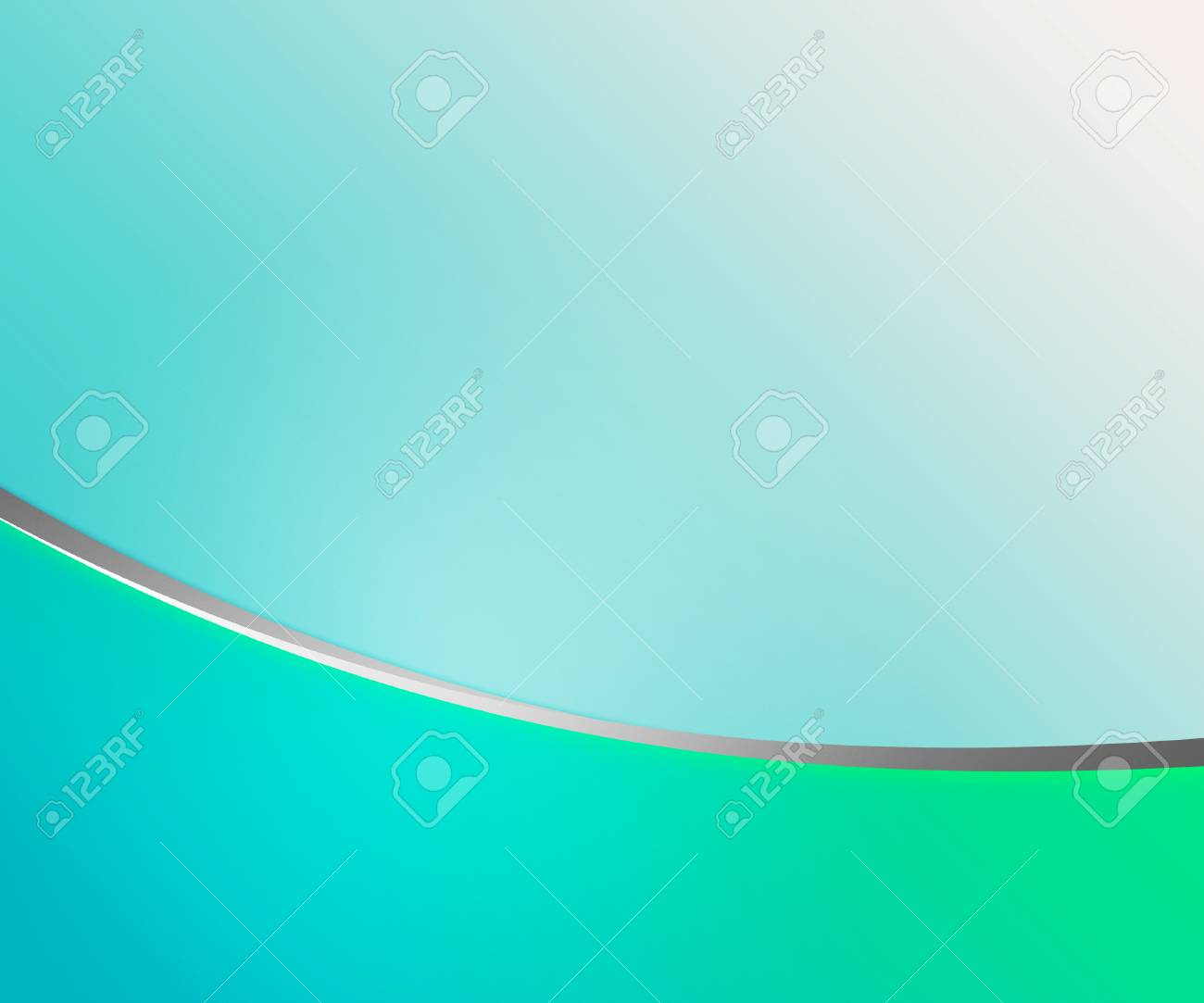 Teal Professional Background