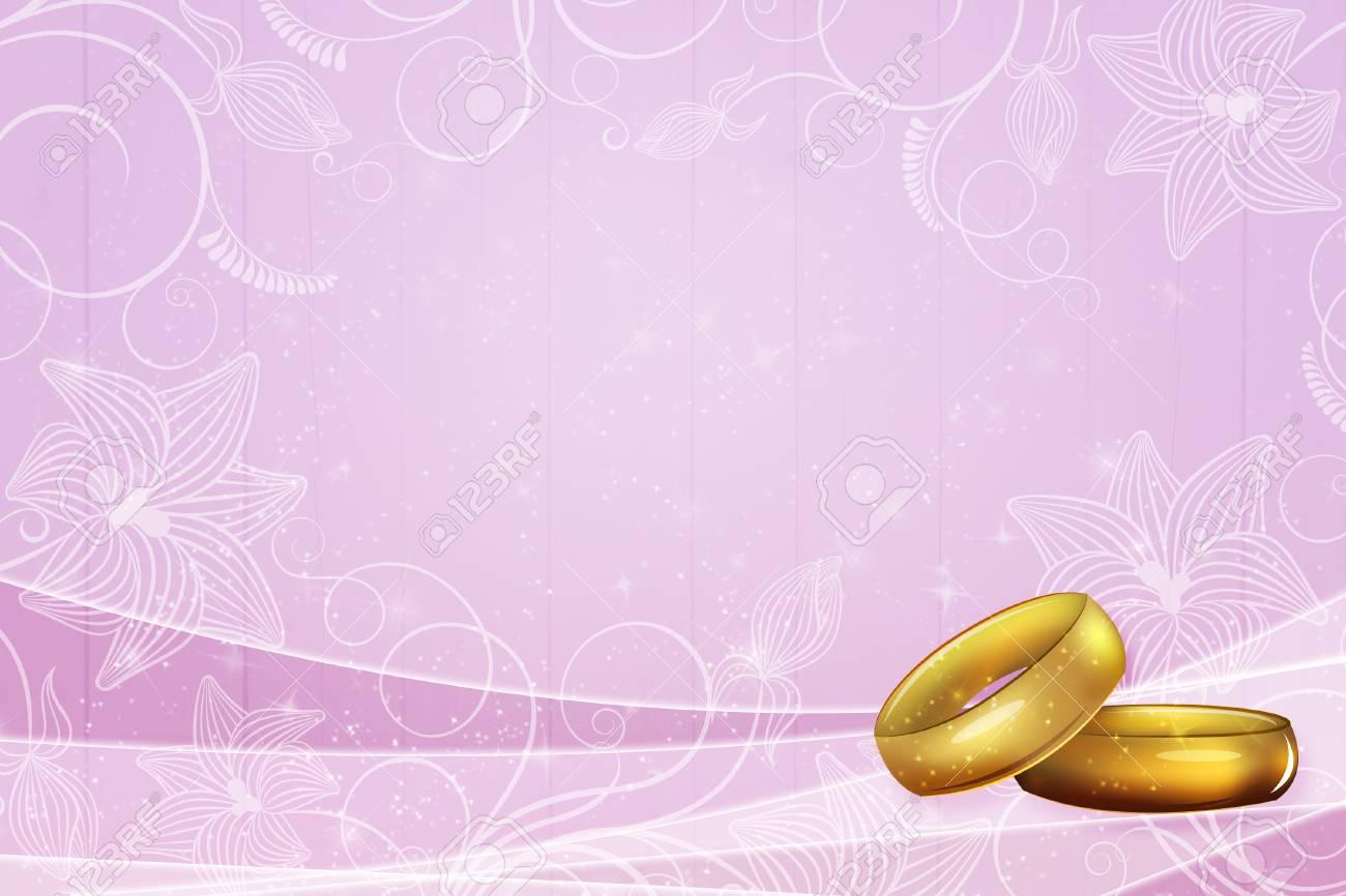 Unduh 99 Background Pink Wedding Terbaik