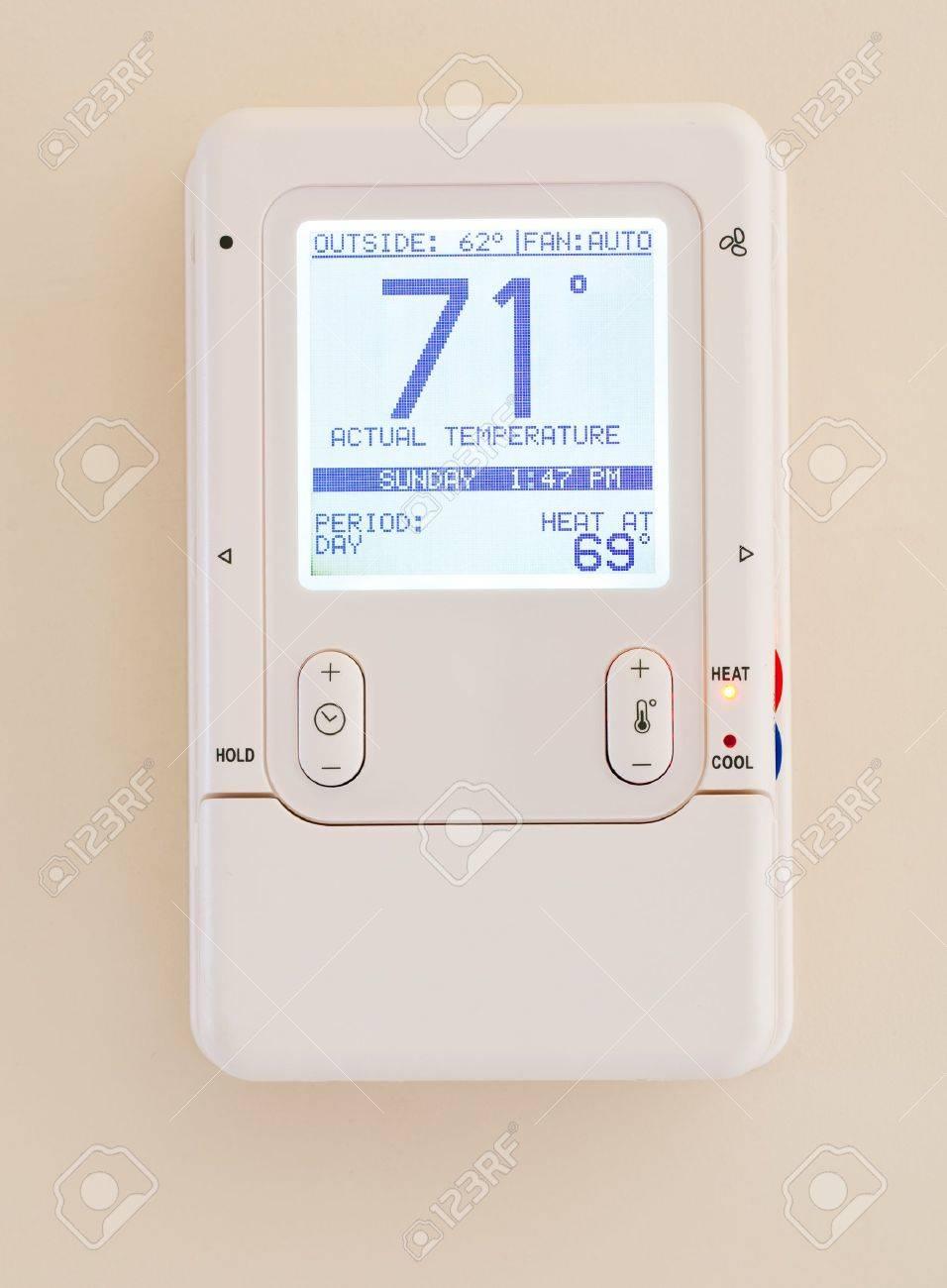 Großzügig Schaltplan Für Thermostat Der Klimaanlage Ideen ...