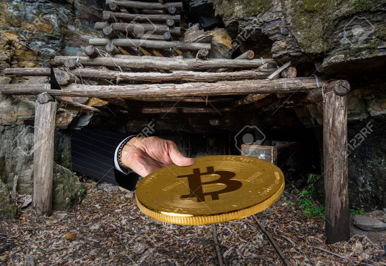 Coal mine bitcoins blaine t bettinger phd scholarships