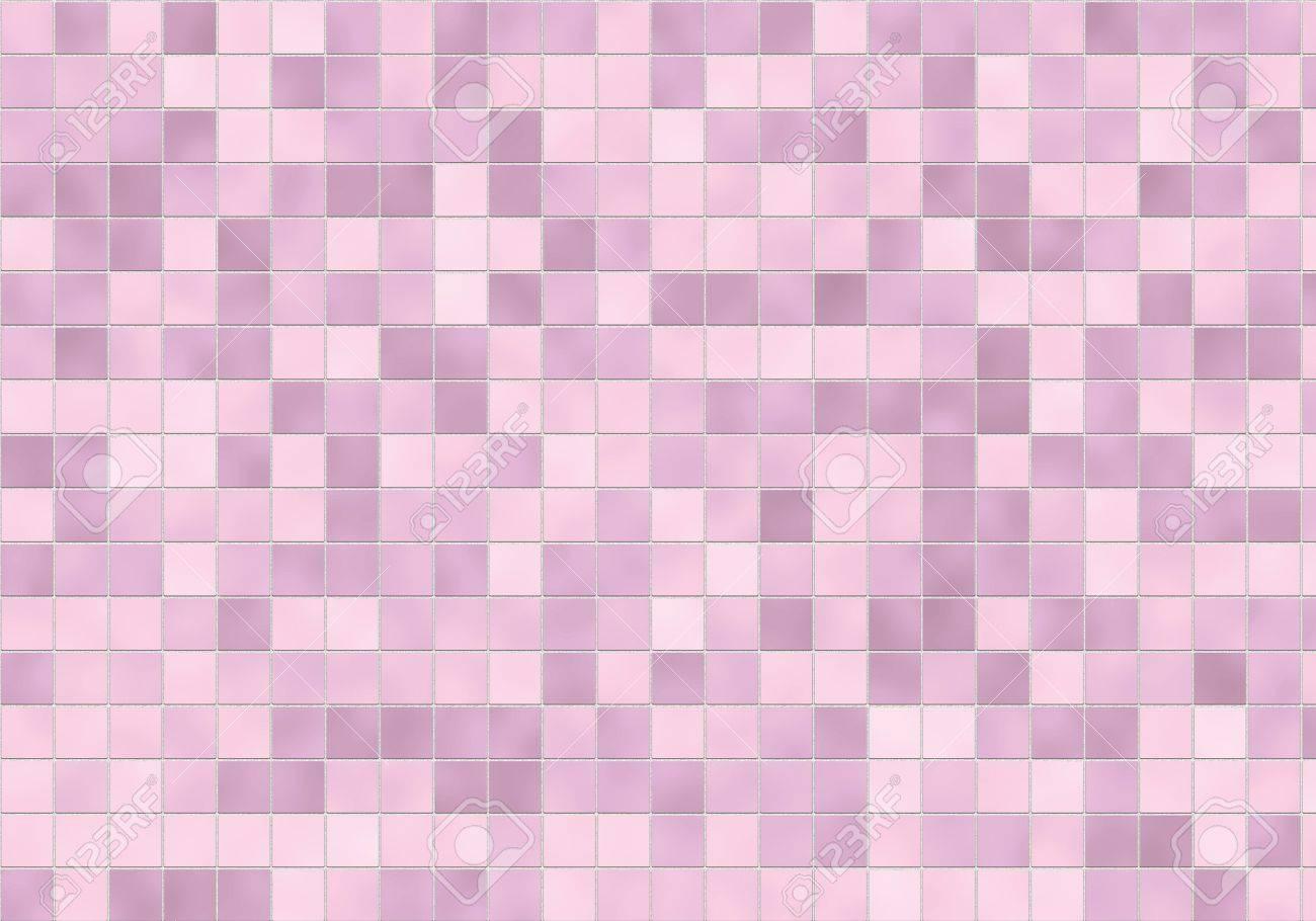 foto de archivo pink azulejos de superficie muy alta resolucin superficie de azulejos y baldosas de color rosa
