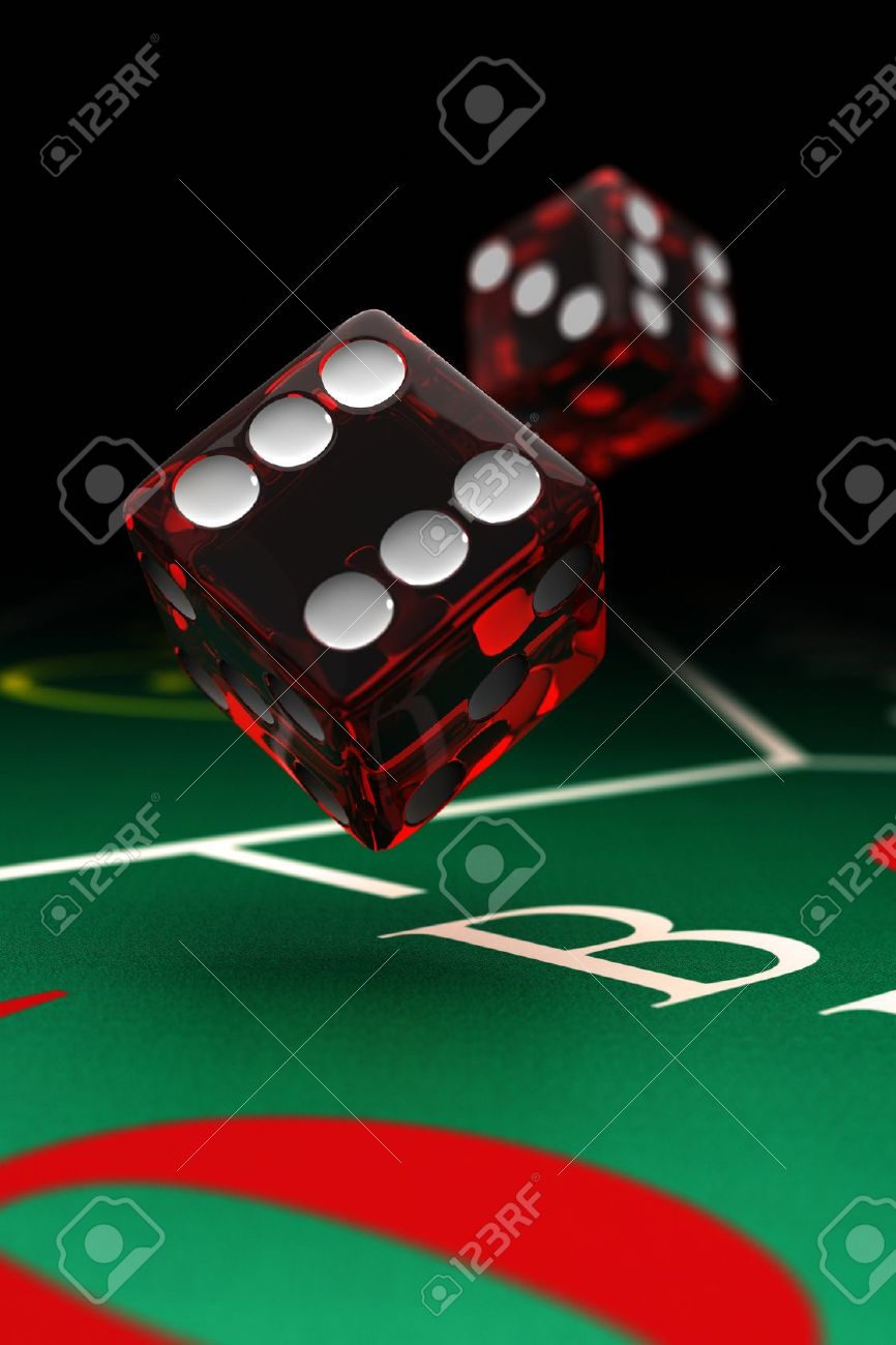 In a game of craps using two dice casino spiele liste