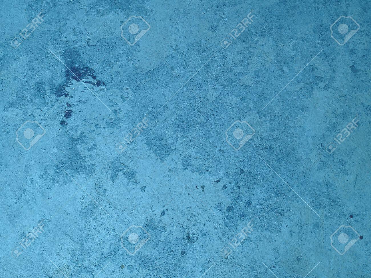 Parete Azzurro: Pareti colorate come personalizzare living e ...