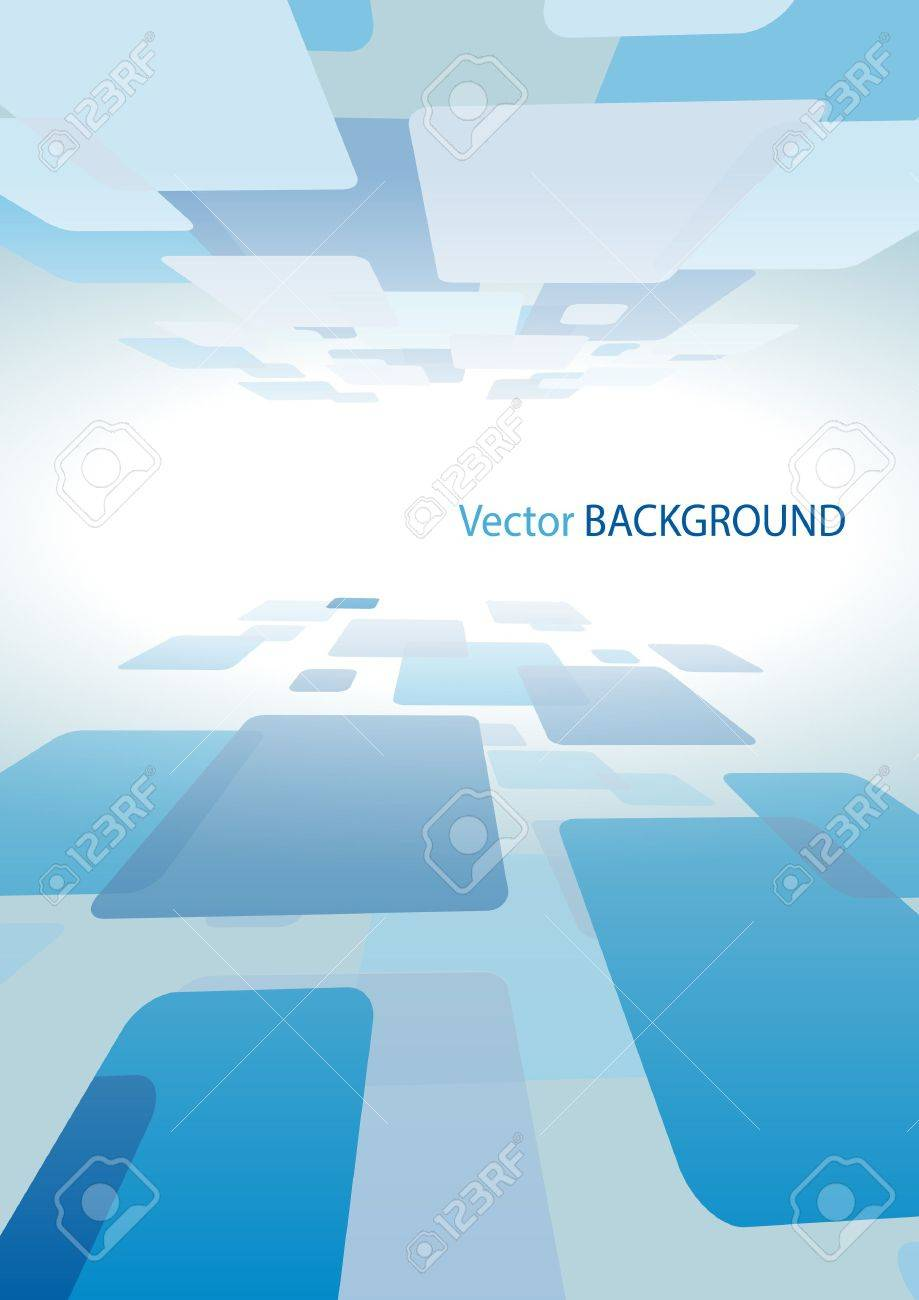 Abstract background Stock Vector - 14765034