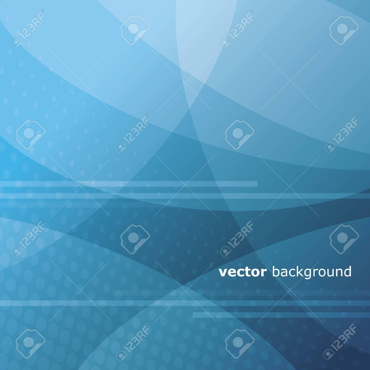 Abstract Background Stock Vector - 10021497
