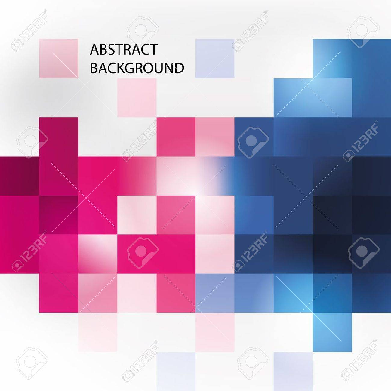 Abstract Background Vector Stock Vector - 11818097
