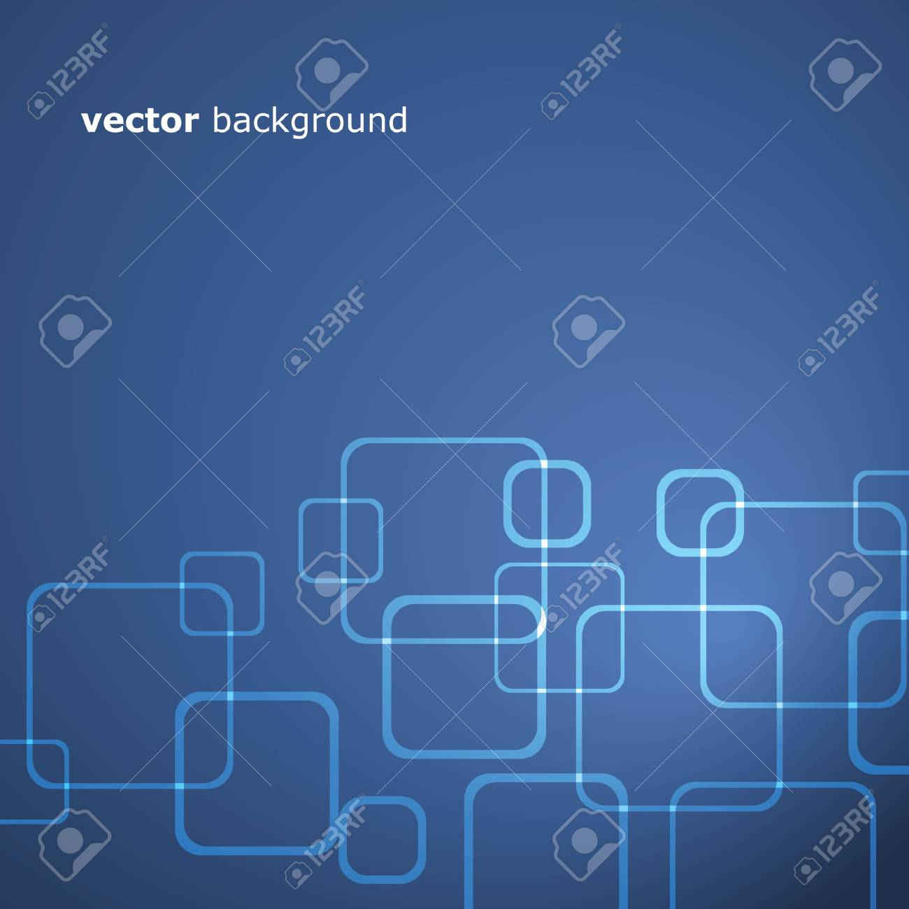 Abstract Background Stock Vector - 12069667