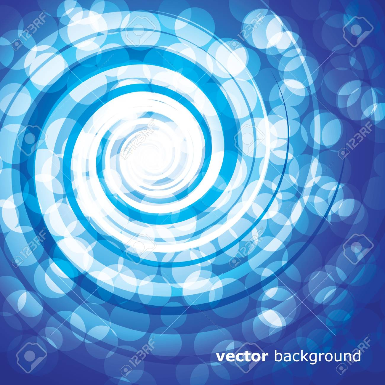 Abstract Background Stock Vector - 13687297