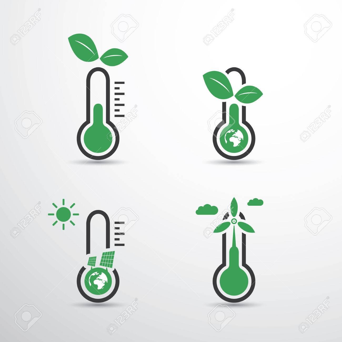 El Calentamiento Global, Problemas Ecológicos Y Soluciones ...