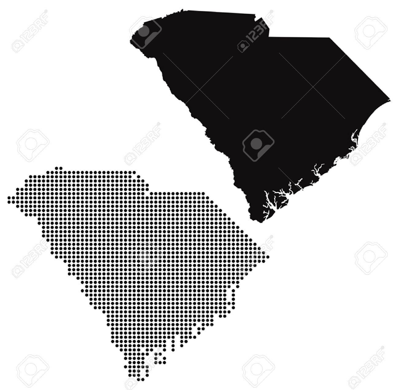 Usa Map Silhouette Silhouette Map Usa Handwritten Names - Tnt5902 us map