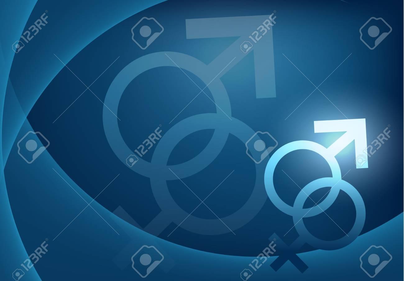 Medical background with male female medical symbol royalty free medical background with male female medical symbol stock vector 57609258 buycottarizona