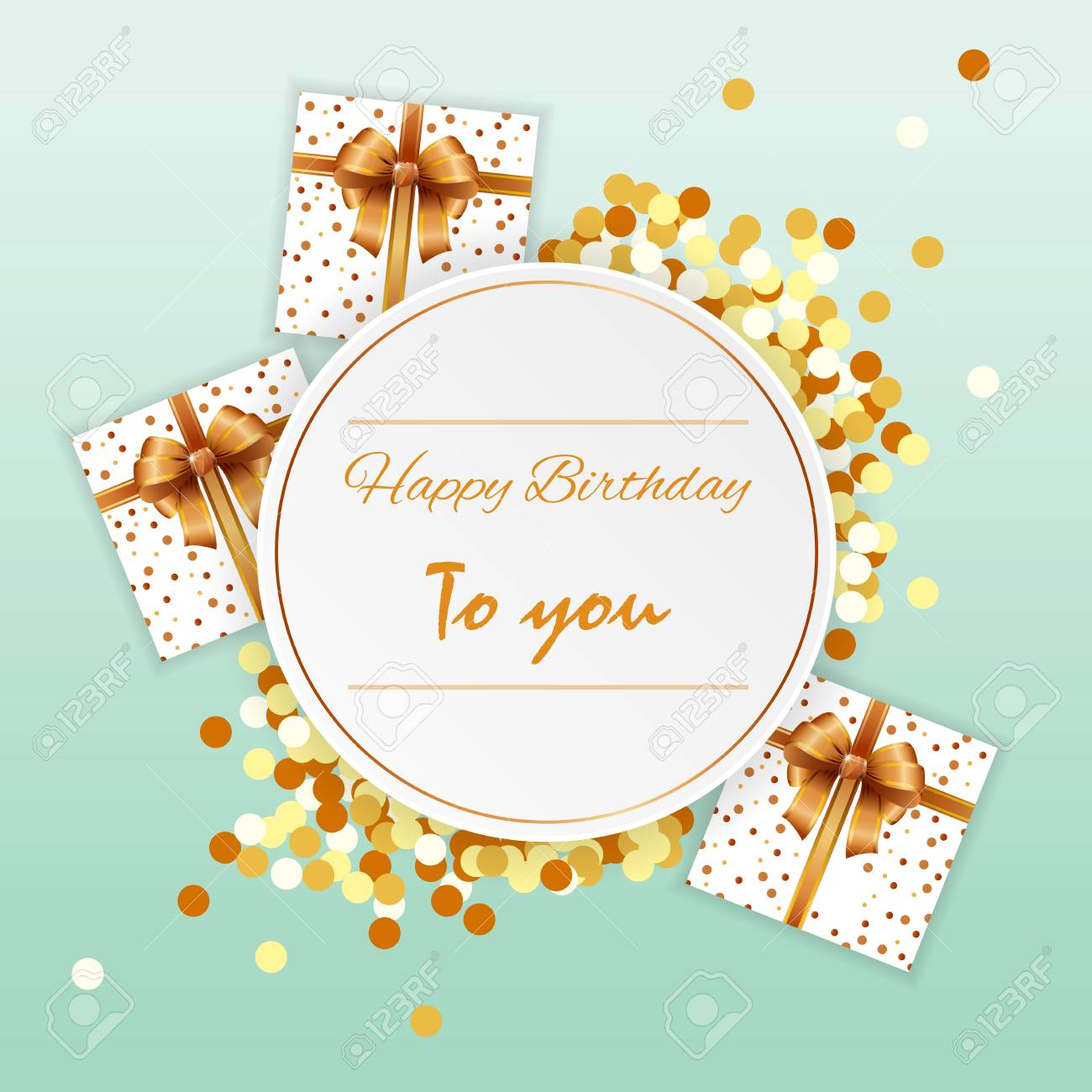 Happy birthday card - 63139110