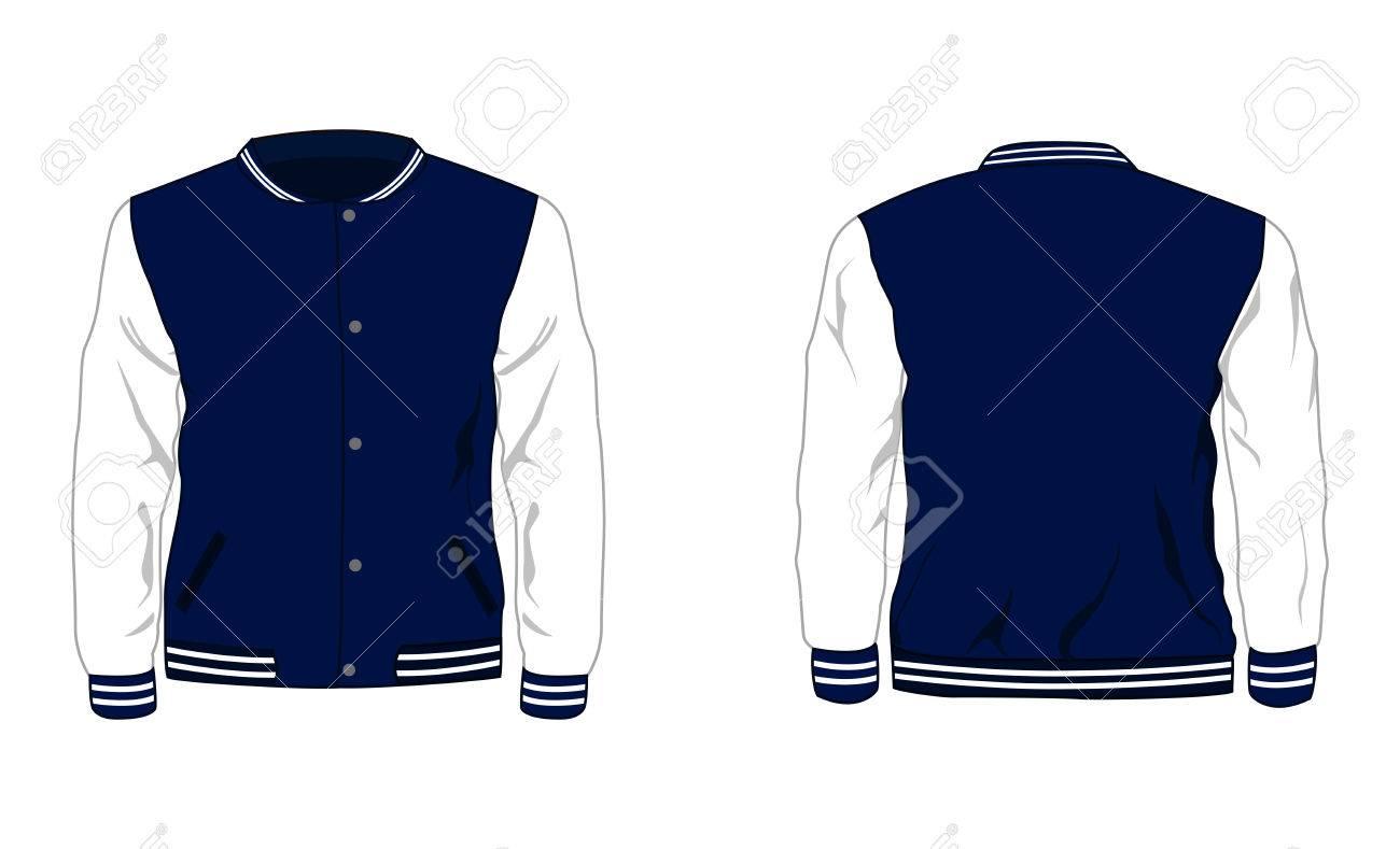 Sport varsity jacket - 64676615