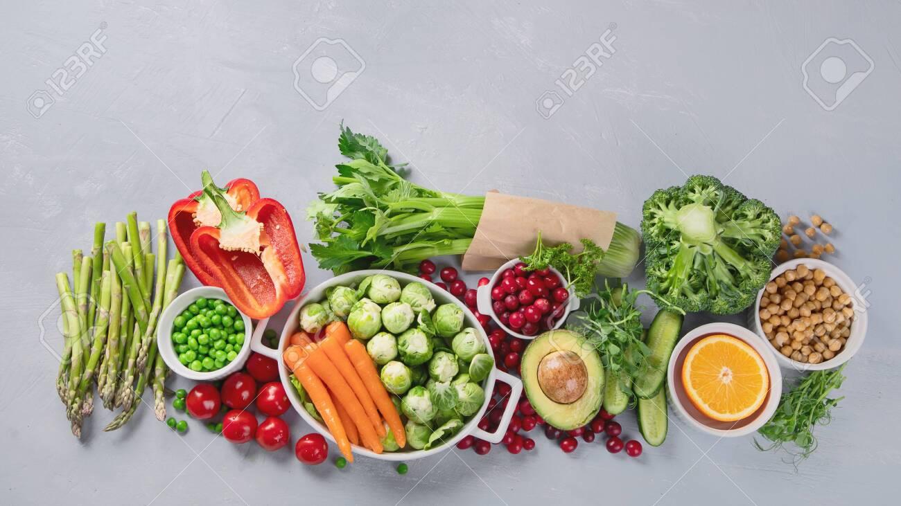 vegan diet for space