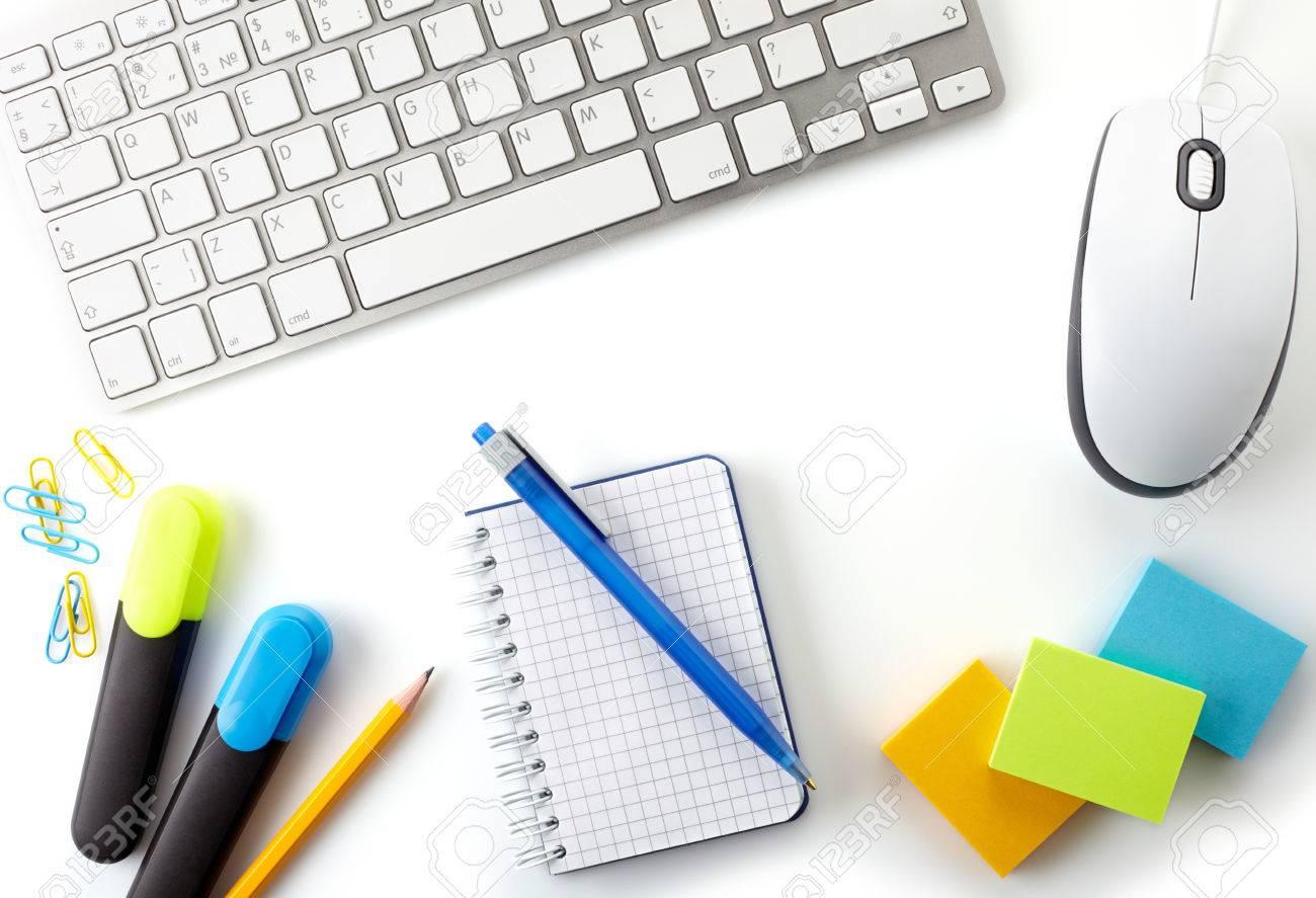 crayon souris ordinateur