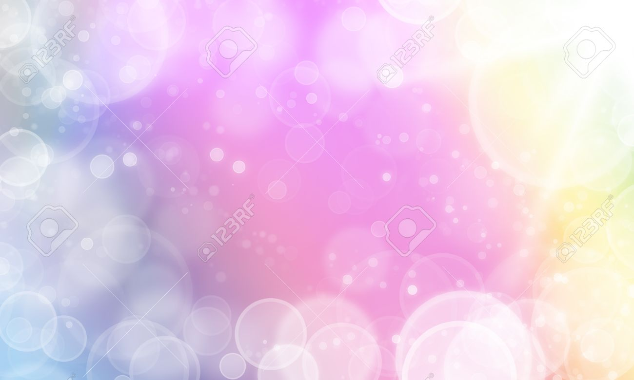 Light abstract sweet color background with cycle bokeh lights light abstract sweet color background with cycle bokeh lights and stars stock photo 24478502 voltagebd Choice Image