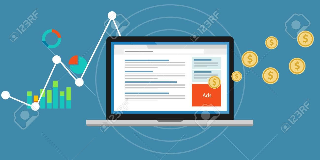 Online advertising pay per click clickjacking - 36626594
