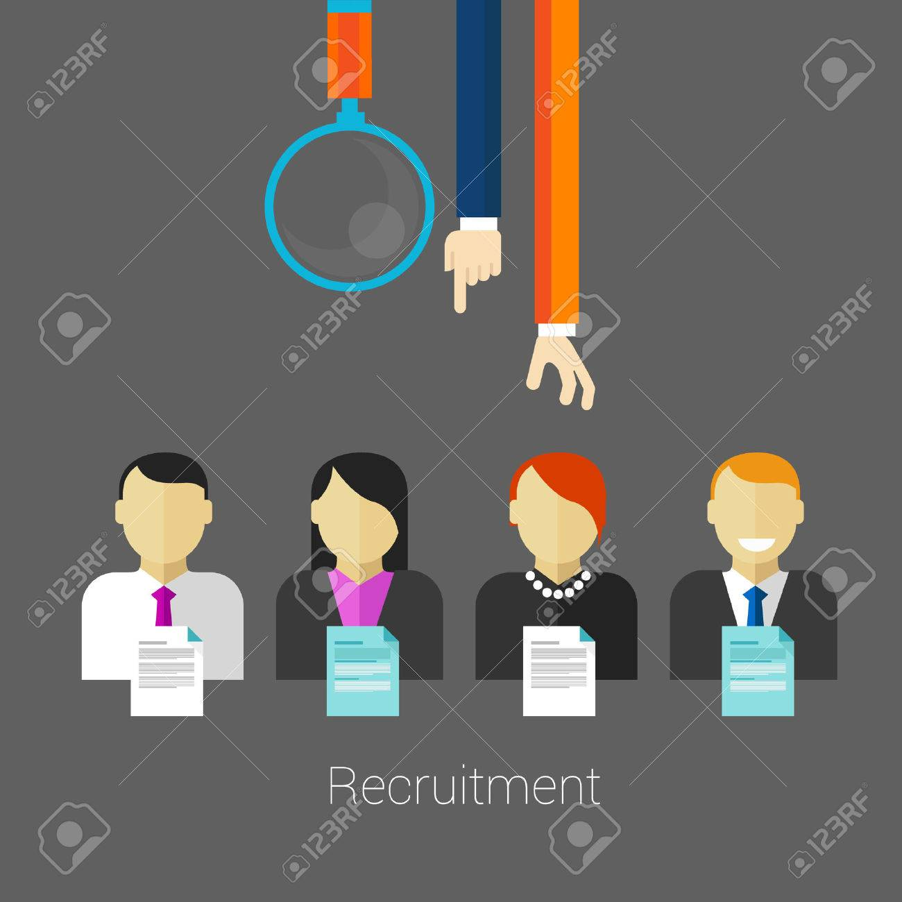 1 390 candidate selection cliparts stock vector and royalty candidate selection employee recruitment human resource selection interview analysis