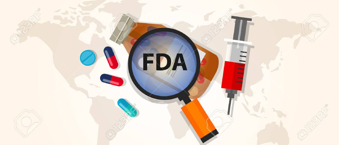 Fda Food And Drug Administration Approval Health Pharmacy