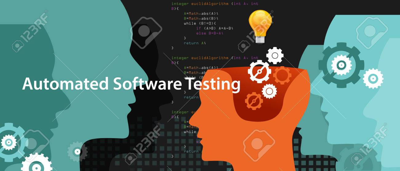 automated software testing script to fiind bug by programmer - 71355821