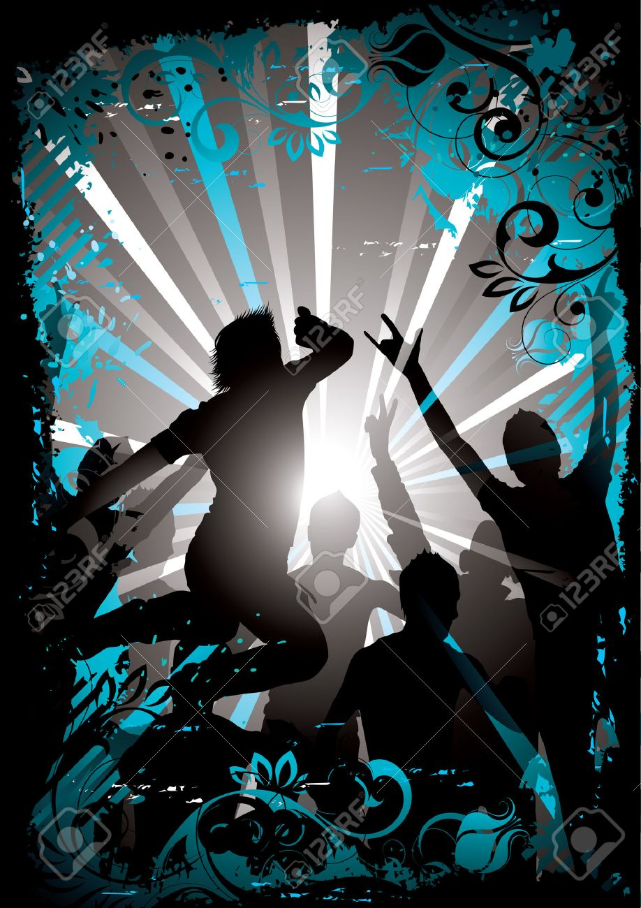 Musicale Stock Vector - 5155656