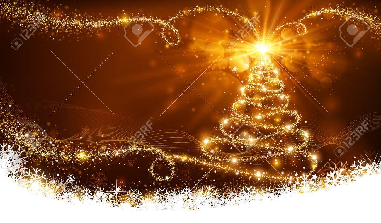 Magic Christmas Tree - 22959064
